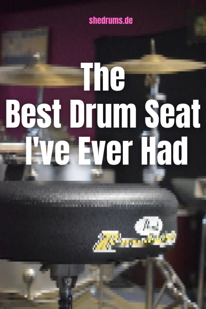 Best Drum Seat Review