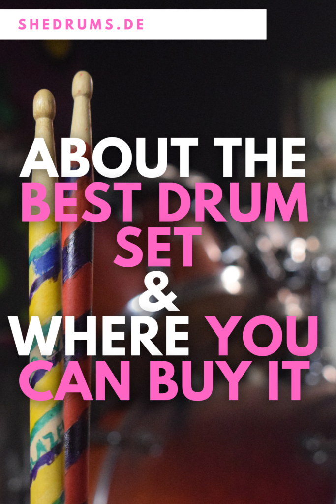 Buy best drum set